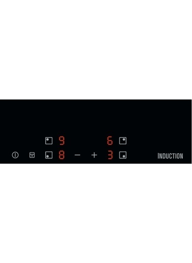 Electrolux LIT60428C Basic Induction İndüksiyonlu Ocak Renkli